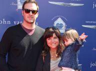Tiffani Thiessen enceinte : La sexy quadragénaire attend son second enfant