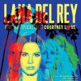 Lana Del Rey et Courtney Love en tournée américaine du 7 mai au 16 juin 2015.