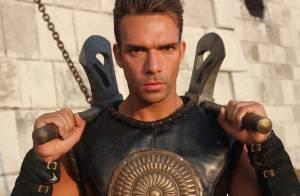 Darren Shahlavi : Mort à 42 ans du comédien de la série Arrow