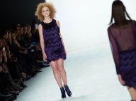 Anna Ermakova : La fille de Boris Becker, mannequin de 14 ans, défile à Berlin
