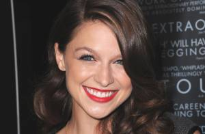 Melissa Benoist (Glee) est une vraie ''Supergirl''