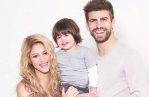Shakira, enceinte, et Gerard Piqué : Milan fête ses 2 ans, plus de 100 invités