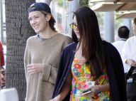 Lana Del Rey et sa petite soeur Chuck : Deux looks mais une vraie complicité !