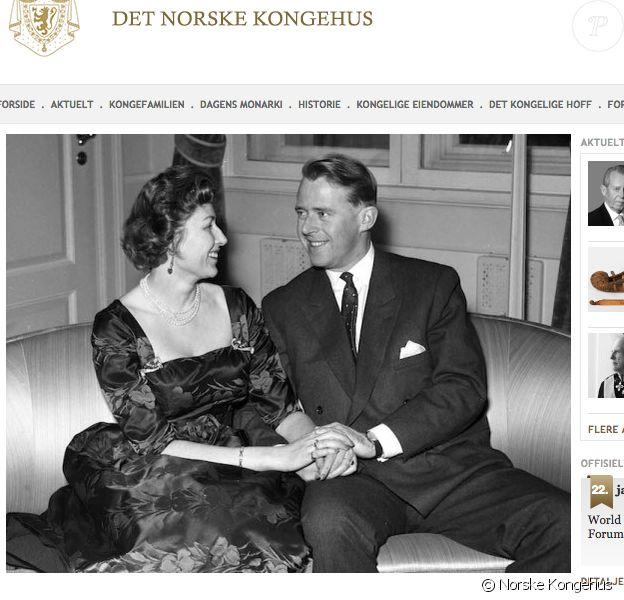 La Maison royale de Norvège a annoncé le 24 janvier 2015 le décès de Johan Martin Ferner, époux de la princesse Astrid et beau-frère du roi Harald V de Norvège, à l'âge de 87 ans.