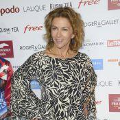 Corinne Touzet, Denis Brogniart, Aïda Touihri: Tiercé gagnant du Prix d'Amérique