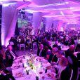 Exclusif - La soirée de Gala du Prix d'Amérique Opodo à la Maison de l'UNESCO à Paris le 24 janvier 2015.