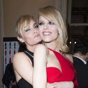 Amber Valletta et Eva Herzigova : La quarantaine sublimée pour le défilé Versace