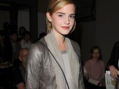 PHOTOS : Emma Watson est une vraie gravure de mode !