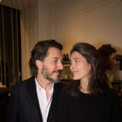 Guillaume Gallienne, amoureux mondain avant la 'prison' avec Adèle Exarchopoulos