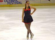 Princesse Alexandra de Hanovre : Une étoile sur la glace, fierté de Caroline...