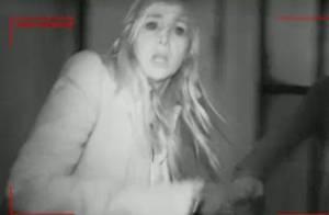 Enora Malagré, prise de panique et morte de peur : ''Dégage, dégage !''