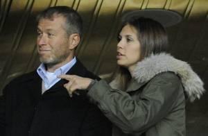 Roman Abramovitch marié en secret : Il a épousé la belle Dasha il y a des années