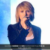 Nouvelle Star 2015 : Noémie éliminée à la surprise générale et Emji phénoménale