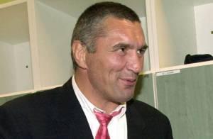 Marc Cécillon: L'ex-rugbyman, qui a tué sa femme, a un fils caché chez les Bleus