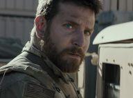 American Sniper : Bradley Cooper triomphe et se paie la tête de Miley Cyrus