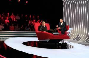 Marc-Olivier Fogiel : Pourquoi ses invités s'abandonnent dans son Divan...