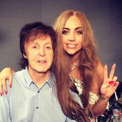 Paul McCartney fan de Lady Gaga : Elle lui a raccroché au nez !