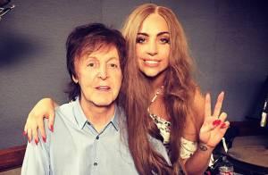 Paul McCartney fan de Lady Gaga : Elle lui a raccroché au nez !