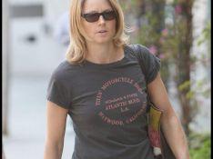 PHOTOS : Jodie Foster fait des emplettes... pour son rendez-vous avec un homme !