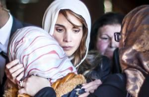 Rania de Jordanie, bouleversée : Après la mort de Muath, elle part en guerre...