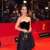 Natalie Portman illumine Berlin, quand Benjamin Millepied se dévoile à Paris