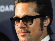 Brad Pitt : Loin d'Angelina Jolie, il repart à la guerre