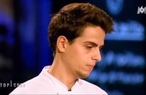 Top Chef 2015 : Jean-Baptiste éliminé, Xavier étonne, Philippe Etchebest échoue
