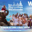 Les Marseillais en Thailande