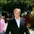 Roger Hanin en juin 2006