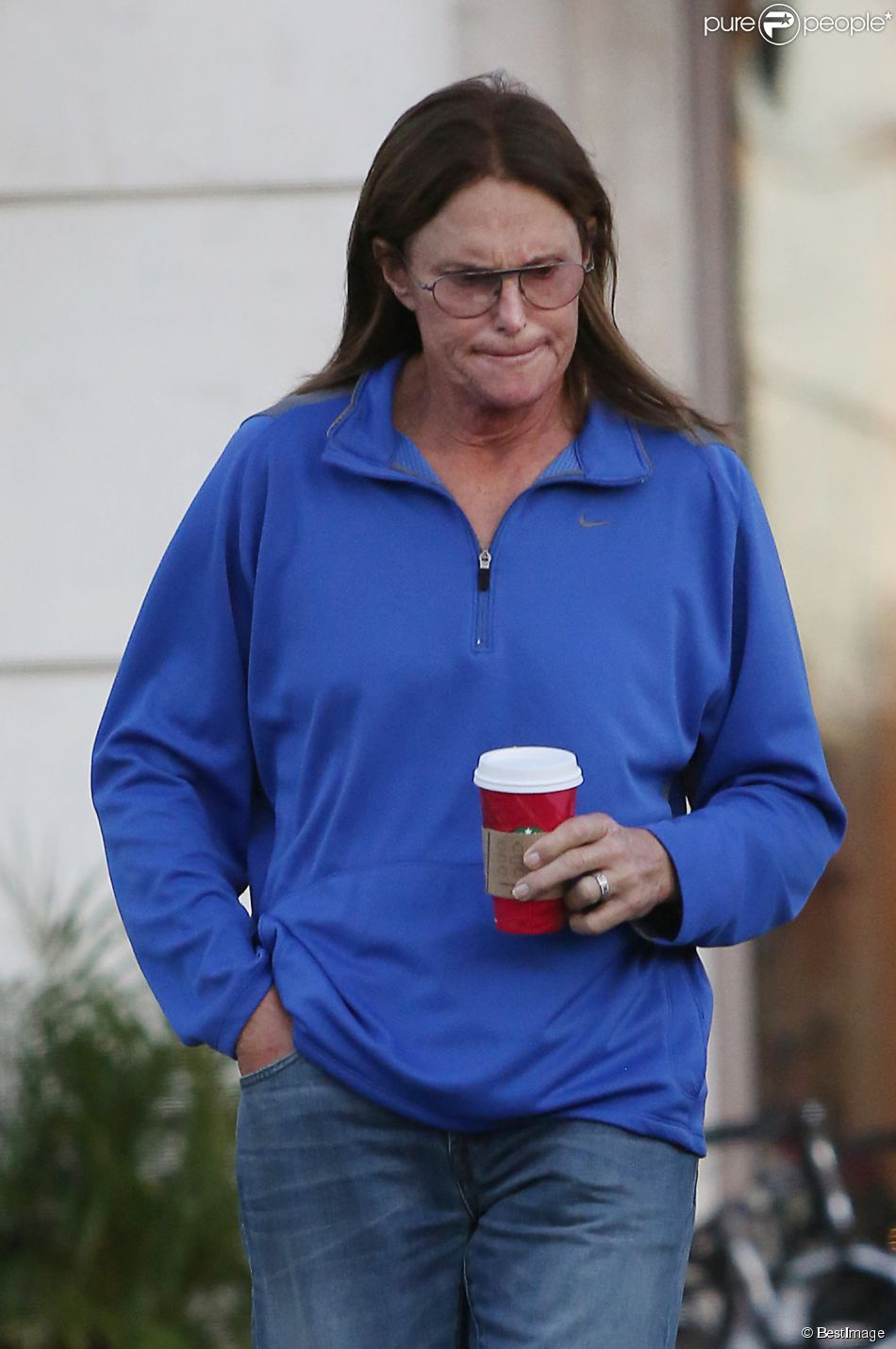 bruce jenner transgenre le soutien de patricia arquette 39 39 madame jenner 39 39. Black Bedroom Furniture Sets. Home Design Ideas