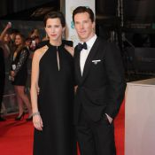 Benedict Cumberbatch s'est marié : Ambiance bourgeoise, médiévale et intimiste