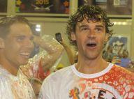 Rafael Nadal au carnaval à Rio : La star du tennis se lâche avec Gustavo Kuerten