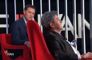 Jean-Luc Mélenchon: Sa surdité, sa forte tête, il dit tout à Marc-Olivier Fogiel