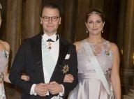 Princesse Madeleine, enceinte : Divine pour son grand retour en Suède, officiel