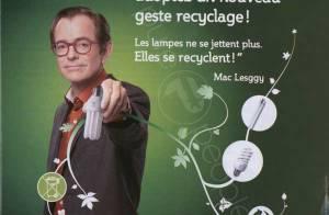 PHOTOS : Mac Lesggy, monsieur E=M6, de plus en plus écolo !