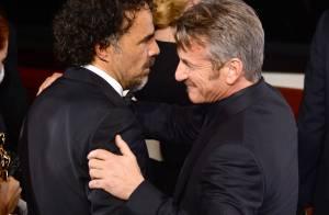 Sean Penn crée la polémique aux Oscars : Son ami Iñárritu le défend