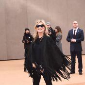 Fashion Week: Kate Moss, Cara Delevingne et Naomi Campbell réunies chez Burberry