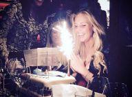 Aurélie Van Daelen : Bientôt un an d'amour et un heureux anniversaire !