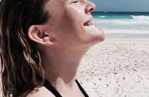 Drew Barrymore fête ses 40 ans : ''Je me sens enfin en adéquation avec mon âge''