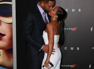 Will Smith : Baiser à sa femme Jada, pluie de poitrines gonflées et... de fesses