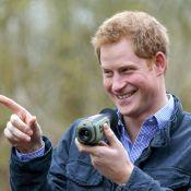 Prince Harry : Snobé par ses petits copains roux, il ne perd pas sa bonne humeur