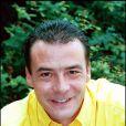 Pascal Brunner en 1999 pour la rentrée de France 2 et France 3.