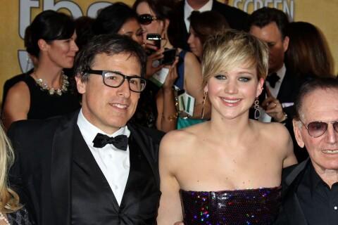 Jennifer Lawrence se faisant hurler dessus ? Elle rétablit la vérité