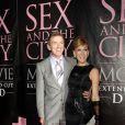 Michael Patrick King et Sarah Jessica Parker