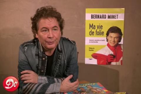 Bernard Minet a honte d'un clip des Musclés qu'il juge ''vulgaire''