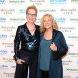 """Meryl Streep, Carole King - Soirée """"SeriousFun Children's Network"""" pour rendre hommage à Paul Newman le 2 mars 2015"""