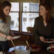 Julianne Moore oscarisée : Bluffante dans ''Still Alice'' face à Kristen Stewart