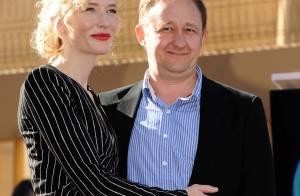 Cate Blanchett maman pour la 4e fois : La star a adopté !