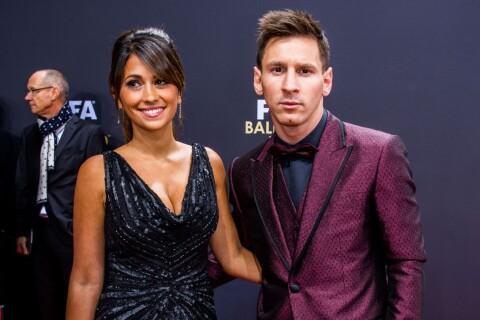 Lionel Messi et Antonella : Mariage à la George Clooney et 2e bébé en prévision...