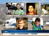 Dropped : Qui sont les sept autres victimes de ce tragique crash ?